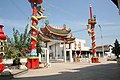 ศาลเจ้าแม่ทับทิม อุทัยธานี 水 尾 聖 娘 - 天 后 聖 母 Hainanese Temple 天后宮 - panoramio (11).jpg