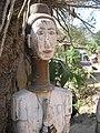หมู่บ้านกระเหรี่ยงคอยาว - panoramio - ----=UT=----.jpg