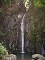 エビラ沢の滝 - panoramio - hideki higano.jpg