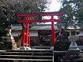 八幡神社(勝賀宮) 下市町阿知賀 Hachiman-jinja 2011.2.02 - panoramio.jpg