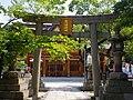 岸城神社 岸和田市岸城町 Kishiki-jinja 2013.8.29 - panoramio (2).jpg