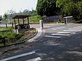 彰化生活美學館入口 平視 (120410) - panoramio.jpg