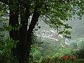 杭州.登十里郎当全程(龙井茶室-棋盘山...五云山...九溪) - panoramio (5).jpg