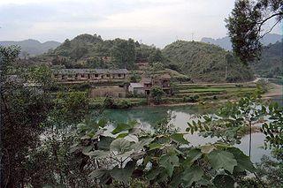 Quây Sơn River