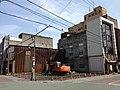 解体された名阪近鉄バスのりば - panoramio.jpg