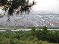 门前山(石阶山) - panoramio.jpg