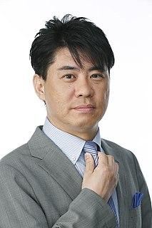 Kosuke Takahashi Japanese journalist