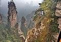 黃石寨索車 Huangshizai Ropeway - panoramio.jpg