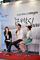 조인성, LG 휘센 1일 바람 캐스터 변신 (14).jpg