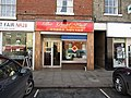 -2019-02-19 The Great Wall, Market Place, North Walsham.JPG