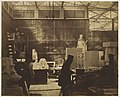 -Storeroom with Artisans and Plaster Casts, Crystal Palace- MET DP317648.jpg