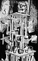 01. Diktatúra, 1969. tus, kollázs, 40x60 cm.jpg