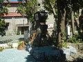 0160Baroque façade of Saint Augustine Church of Baliuag Bells 54.jpg