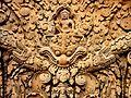 019 Banteay Srei Unidentified God.jpg