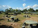 02397jfHour Great Rescue Concentration Camps Cabanatuan Park Memorialfvf 20.JPG