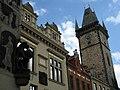 024 Cases i torre de l'Ajuntament de la Ciutat Vella.jpg