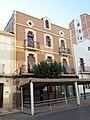 029 Casa Prim, av. Generalitat 18 (Mollerussa).JPG