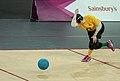 040912 - Meica Christensen - 3b - 2012 Summer Paralympics.jpg