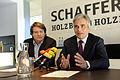 07.10.2010 - Bundeskanzler Werner Faymann in Tirol (5061460183).jpg