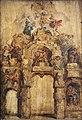0 L'Arc de triomphe de la Monnaie, face postérieure - P.P. Rubens.JPG