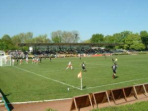 Stadion am Brentanobad - Stadion am Brentanobad