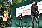 100% Condom Use Campaign Launch, Dec. 2, 2011 (6440165411).jpg