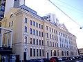 1014. St. Petersburg. Barochnaya Street, 12.jpg