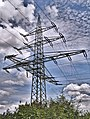 110 kV branch pylon Büren (Westfalen).jpg