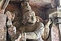 11th century Gangaikonda cholapuram Temple, dedicated to Shiva, built by the Chola king Rajendra I Tamil Nadu India (65).jpg