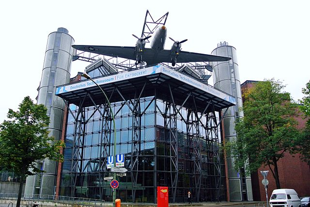 German Museum of Technology_3