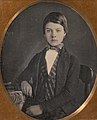 12 years old detail -Adolescent, 12, Wearing Earrings and a Suit- MET DP700204 (cropped).jpg