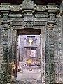 12th century Mahadeva temple, Itagi, Karnataka India - 3.jpg