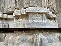 12th century Thousand Pillar temple, Hanumkonda, Telangana, India - 62.jpg