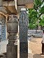 12th century Thousand Pillar temple, Hanumkonda, Telangana, India - 98.jpg