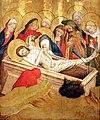 1430 Meister Francke Die Grablegung anagoria.JPG