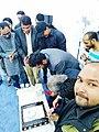14th anniversary of Bengali- Selfie .jpg