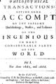 1665 phil trans vol i title.png