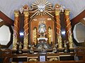 1718San Mateo Rizal Church Aranzazu Landmarks 33.jpg