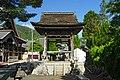 181007 Kinomoto-jizoin Nagahama Shiga pref Japan13n.jpg