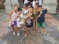 1817San Mateo Rizal Church Aranzazu Landmarks 06.jpg