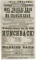 1846 Hunchback BostonTheatre.png