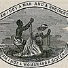 1866 emancipation logo