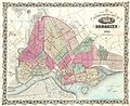 1868 Bishop Pocket Map of Brooklyn, New York - Geographicus - Brooklyn-bishop-1868.jpg