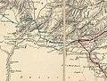 1880 Stanford's Map of Afghanisgan (crop).jpg