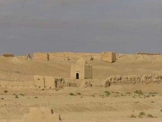 Sijilmasa Medieval Moroccan city
