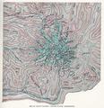 1895 Mount Rainier map Henry Mason Sarvant.png