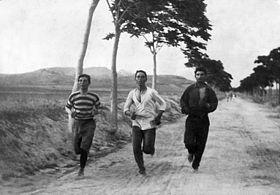 Maratona_(atletica_leggera)