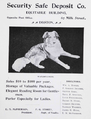 1898 Security MilkSt Boston ad NewtonMA BlueBook.png