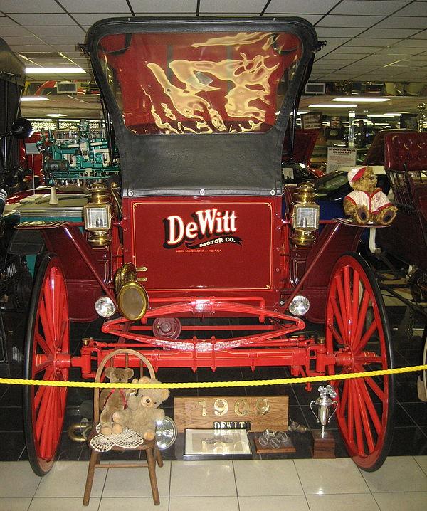 DeWitt Motor Company