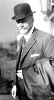John Benjamin Murphy American surgeon